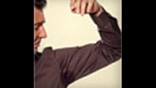 New Procedure Makes Hyperhidrosis No Sweat