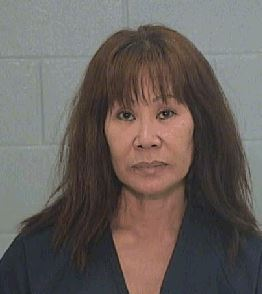 Woman Arrested for Prostitution at Odessa Massage Parlor
