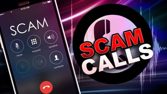 Presidio Police Warning Public of Kidnapping Scam