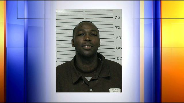Inmate Missing from Federal Prison Camp in Big Spring
