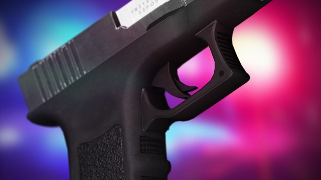 Man Shot In Odessa, Shooter on the Loose