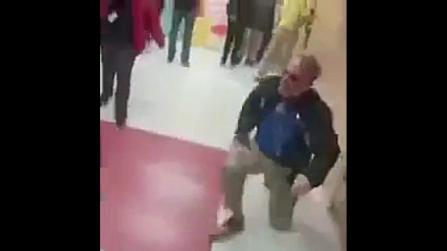 OHS Asst. Principal Recovering From Assault, Looks Forward to Return