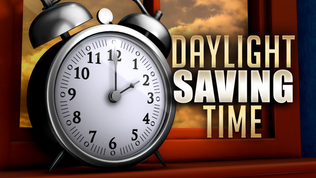 Texas Lawmakers Want to Get Rid of Daylight Saving Time