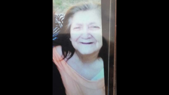 Police Searching for Missing Odessa Woman