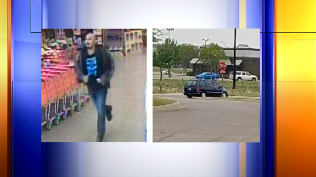 Crime Stoppers Searching for Robbery Suspect