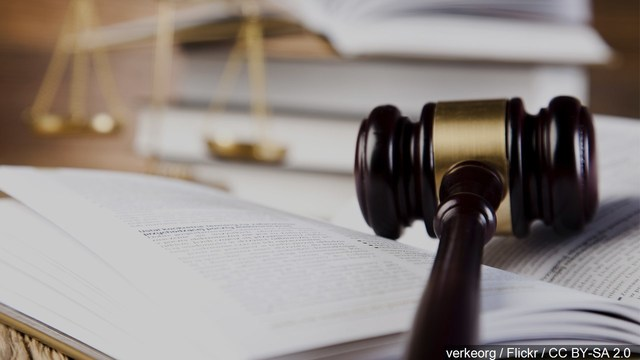 Man Pleads Guilty to Abuse of a Child Charge