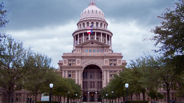 Texas House halts effort to ensure access to public information
