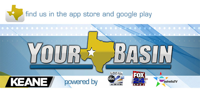 Download the Your Basin News App