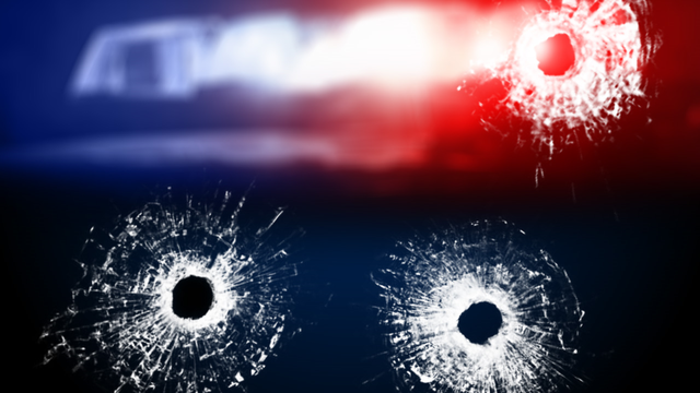 Sheriff Deputies Shoot And Tase Man Several Times After He Attacked Them