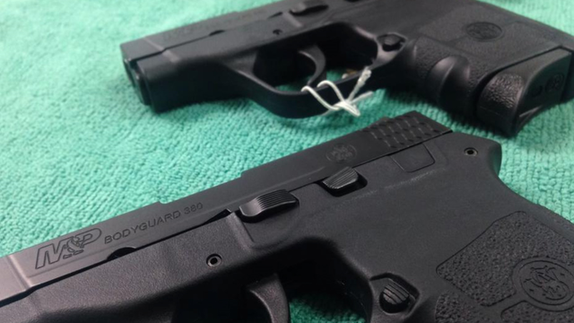 Some in Texas Legislature call for rethinking state's gun laws