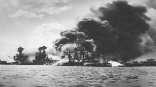 Remembering Pearl Harbor 76 Years Later