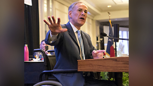 Gov. Greg Abbott asks Texas Rangers to investigate sexual abuse at youth lockups