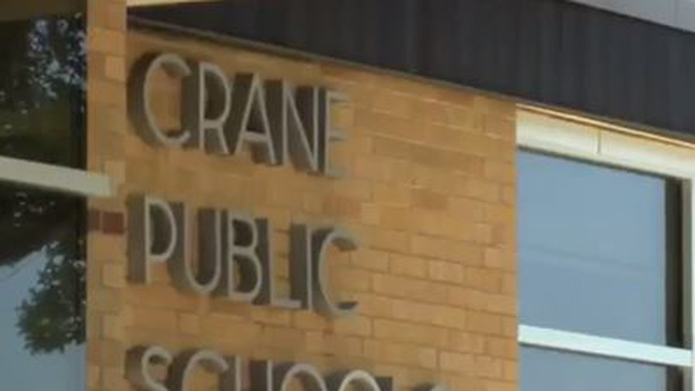 Crane ISD Names Lone Finalist for Superintendent Position