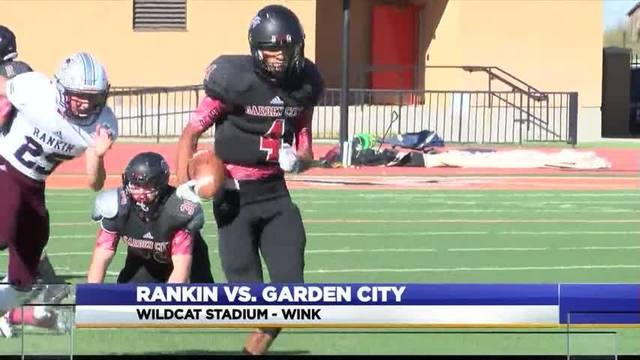Garden City moves on to the state quaterfinals