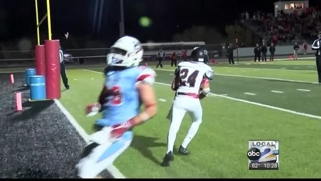 Borden County Pushed in Quarterfinal Game with Garden City