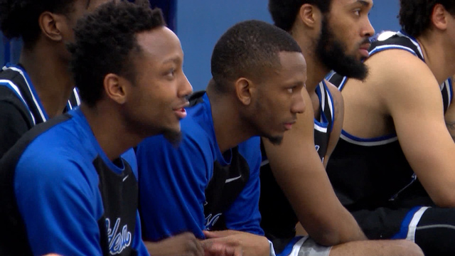 Odessa College Basketball Earns Conference Honors