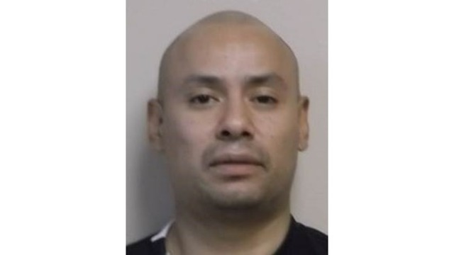 Police Searching for Wanted Suspect