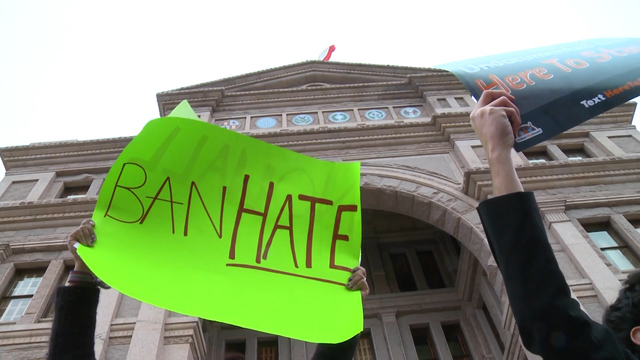 Federal appeals court's ruling upholds most of Texas'