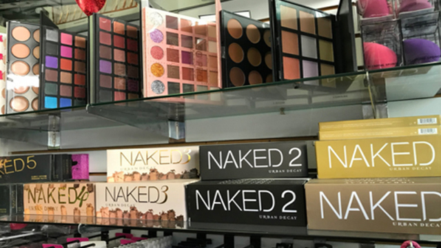 $700K in fake feces-laced makeup seized in LA