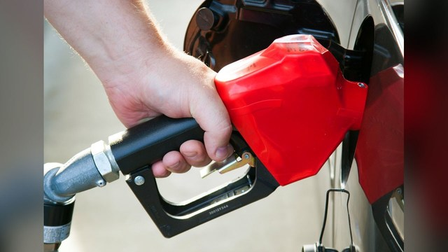 AAA Texas: Gas Price Average Up 39 Cents from One Year Ago in Texas