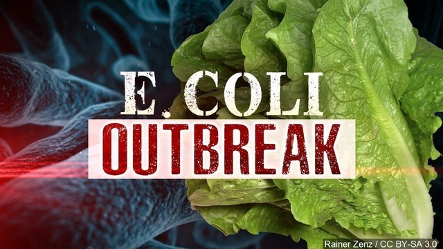Texas case now linked to deadly romaine lettuce E. coli outbreak