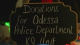 11-year-old girl raises thousands of dollars for a new OPD K9